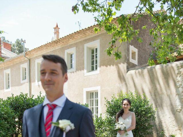 Le mariage de Eliott et Laurie  à Narbonne, Aude 12