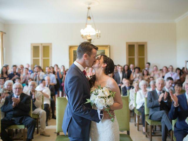 Le mariage de Eliott et Laurie  à Narbonne, Aude 14