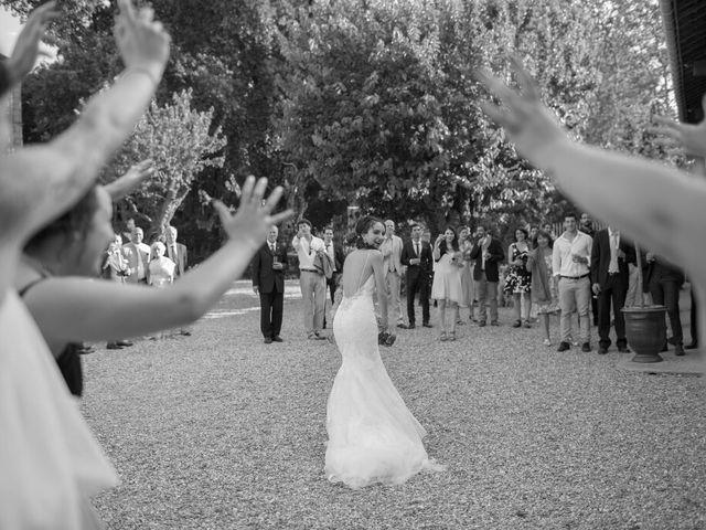 Le mariage de Eliott et Laurie  à Narbonne, Aude 22