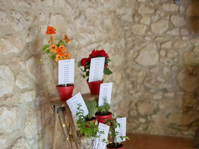 Le mariage de Eliott et Laurie  à Narbonne, Aude 24