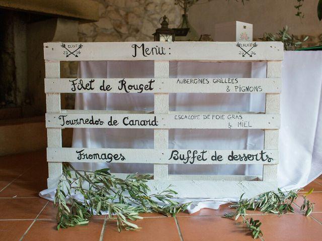 Le mariage de Eliott et Laurie  à Narbonne, Aude 26