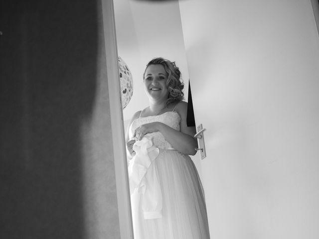 Le mariage de Fabrice et Amandine à Bondoufle, Essonne 5