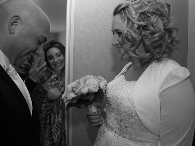 Le mariage de Fabrice et Amandine à Bondoufle, Essonne 6