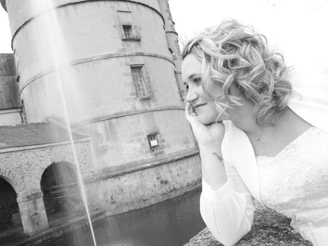 Le mariage de Fabrice et Amandine à Bondoufle, Essonne 9