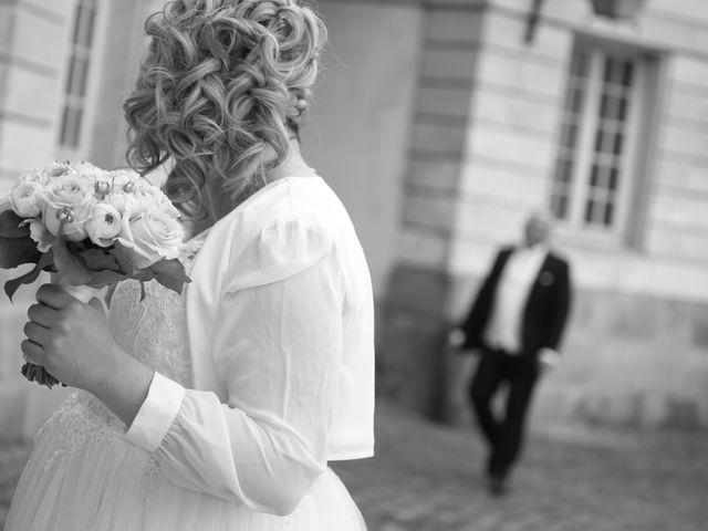 Le mariage de Fabrice et Amandine à Bondoufle, Essonne 11