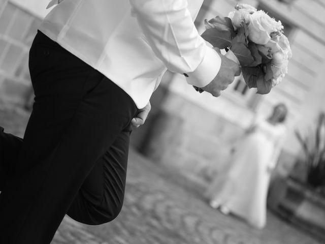 Le mariage de Fabrice et Amandine à Bondoufle, Essonne 12