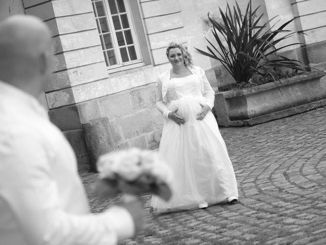 Le mariage de Fabrice et Amandine à Bondoufle, Essonne 13
