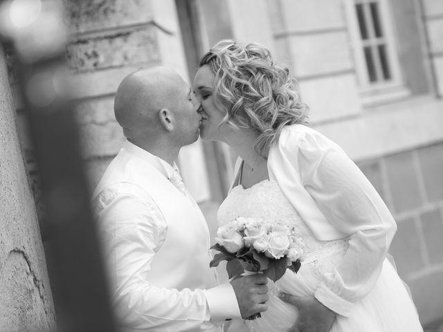 Le mariage de Fabrice et Amandine à Bondoufle, Essonne 14