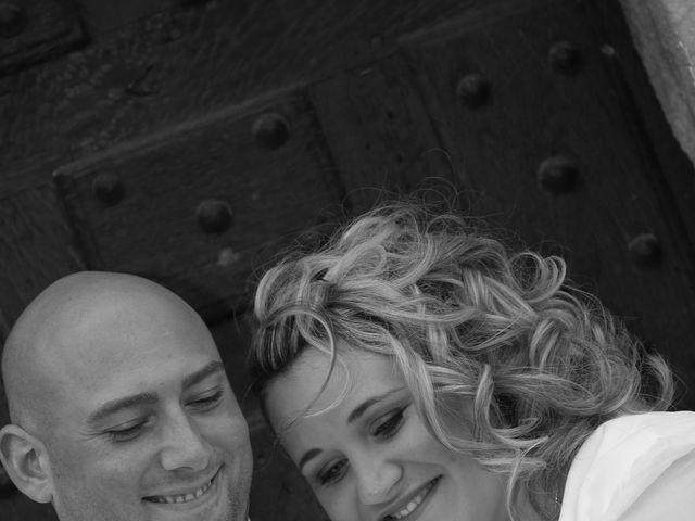 Le mariage de Fabrice et Amandine à Bondoufle, Essonne 15