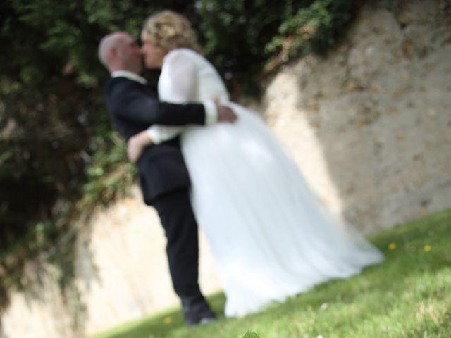 Le mariage de Fabrice et Amandine à Bondoufle, Essonne 19