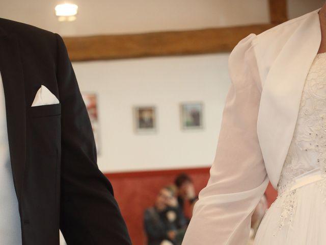 Le mariage de Fabrice et Amandine à Bondoufle, Essonne 24