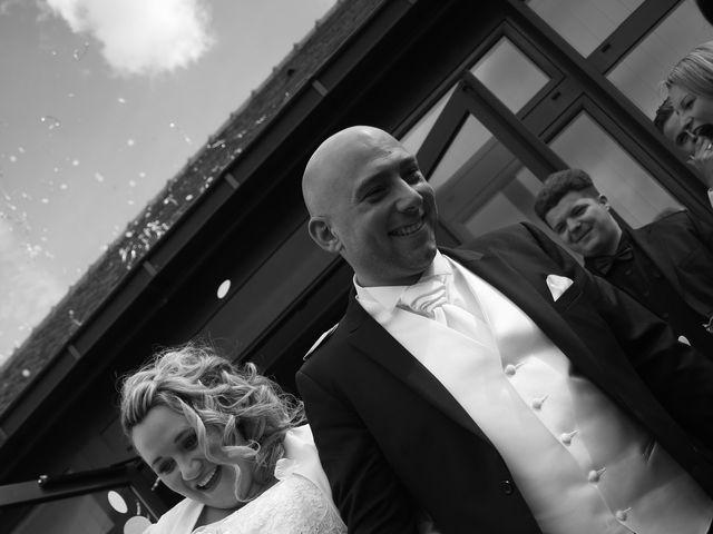 Le mariage de Fabrice et Amandine à Bondoufle, Essonne 27