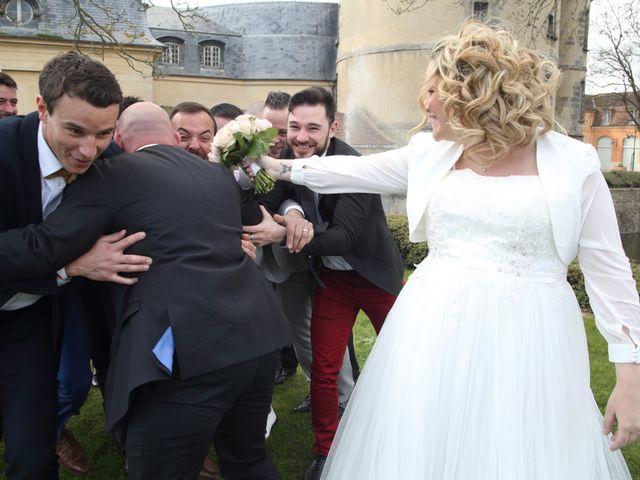 Le mariage de Fabrice et Amandine à Bondoufle, Essonne 32
