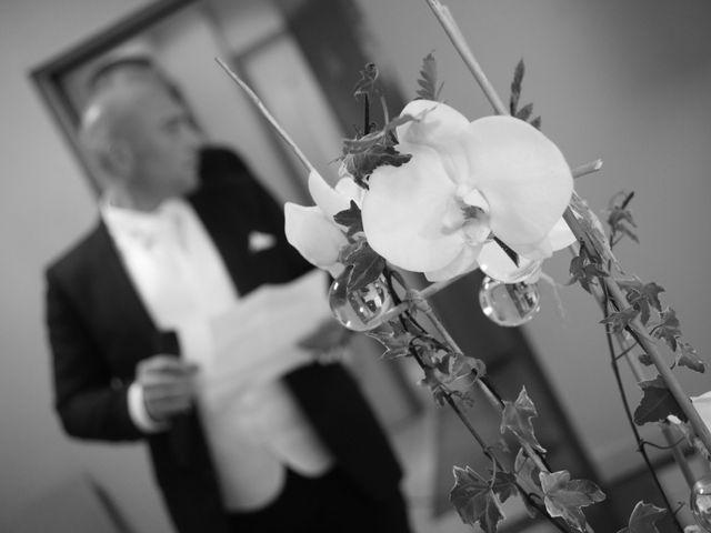 Le mariage de Fabrice et Amandine à Bondoufle, Essonne 34