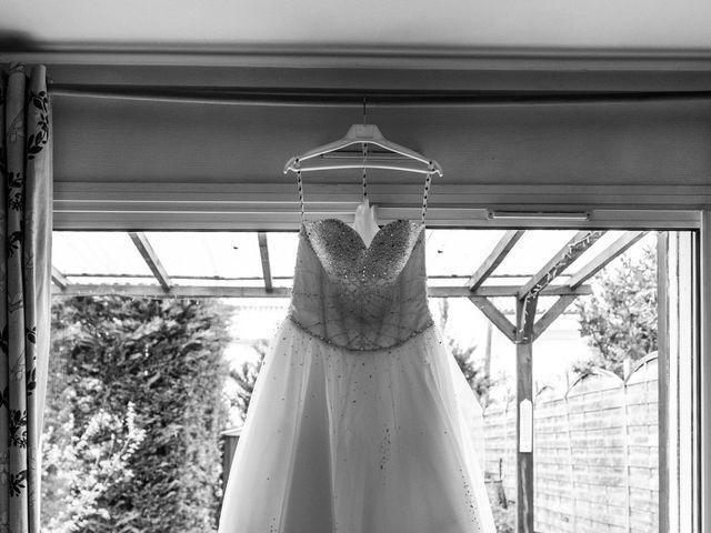 Le mariage de Sylver et Flore à Châtelaillon-Plage, Charente Maritime 3