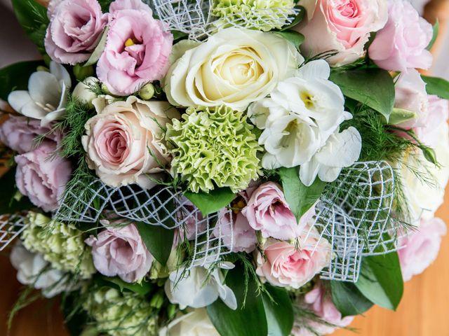 Le mariage de Sylver et Flore à Châtelaillon-Plage, Charente Maritime 6