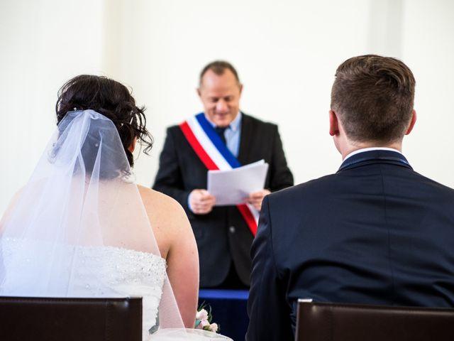 Le mariage de Sylver et Flore à Châtelaillon-Plage, Charente Maritime 12