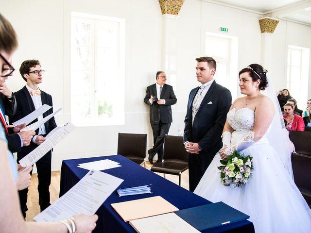 Le mariage de Sylver et Flore à Châtelaillon-Plage, Charente Maritime 13