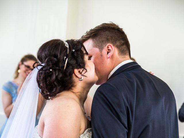 Le mariage de Sylver et Flore à Châtelaillon-Plage, Charente Maritime 14