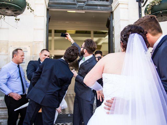 Le mariage de Sylver et Flore à Châtelaillon-Plage, Charente Maritime 17