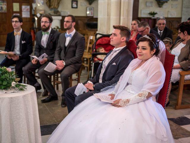 Le mariage de Sylver et Flore à Châtelaillon-Plage, Charente Maritime 21