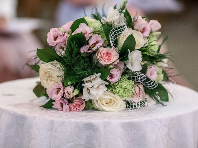 Le mariage de Sylver et Flore à Châtelaillon-Plage, Charente Maritime 22