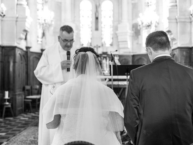 Le mariage de Sylver et Flore à Châtelaillon-Plage, Charente Maritime 23