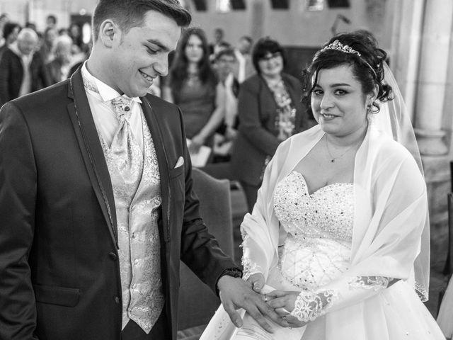 Le mariage de Sylver et Flore à Châtelaillon-Plage, Charente Maritime 24