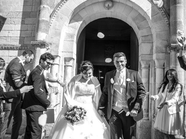 Le mariage de Sylver et Flore à Châtelaillon-Plage, Charente Maritime 25