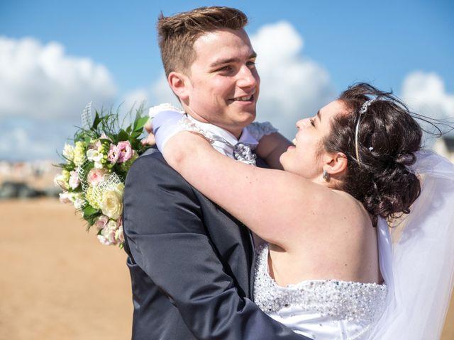 Le mariage de Sylver et Flore à Châtelaillon-Plage, Charente Maritime 27