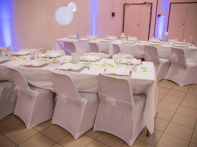 Le mariage de Sylver et Flore à Châtelaillon-Plage, Charente Maritime 29