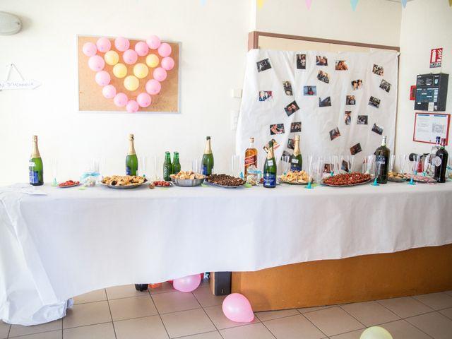Le mariage de Sylver et Flore à Châtelaillon-Plage, Charente Maritime 30