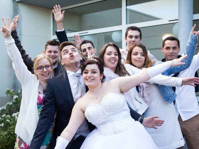 Le mariage de Sylver et Flore à Châtelaillon-Plage, Charente Maritime 32
