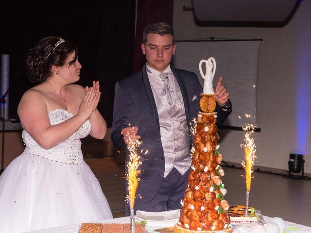 Le mariage de Sylver et Flore à Châtelaillon-Plage, Charente Maritime 33