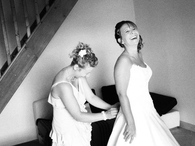 Le mariage de Mickael et Nelly à Decize, Nièvre 4