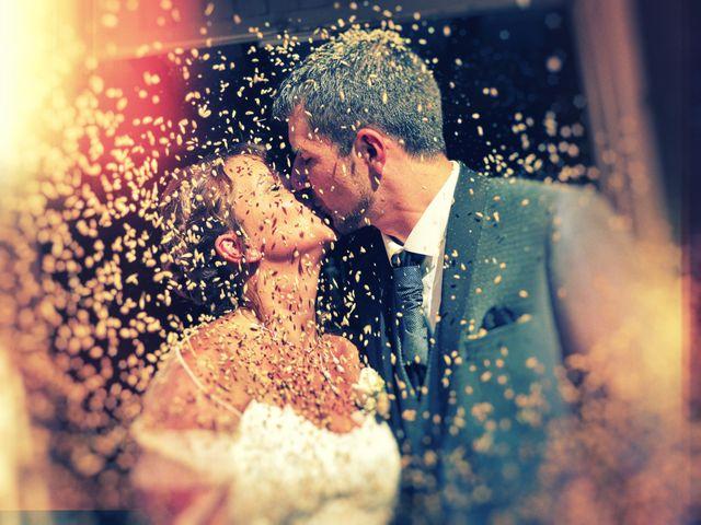 Le mariage de Nelly et Mickael
