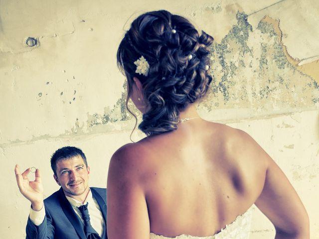Le mariage de Mickael et Nelly à Decize, Nièvre 7