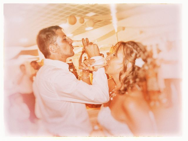 Le mariage de Mickael et Nelly à Decize, Nièvre 9