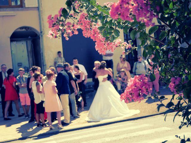 Le mariage de Mickael et Nelly à Decize, Nièvre 11