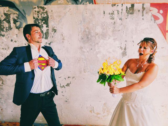 Le mariage de Mickael et Nelly à Decize, Nièvre 12
