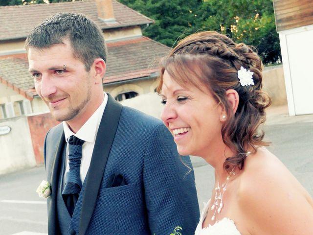 Le mariage de Mickael et Nelly à Decize, Nièvre 18