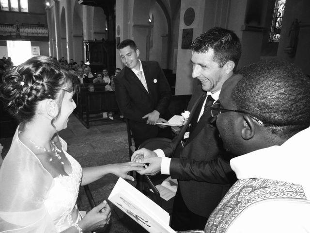 Le mariage de Mickael et Nelly à Decize, Nièvre 1