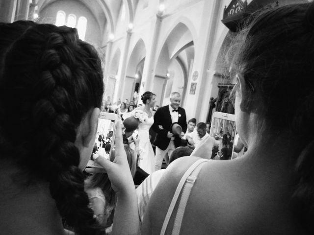 Le mariage de Mickael et Nelly à Decize, Nièvre 21