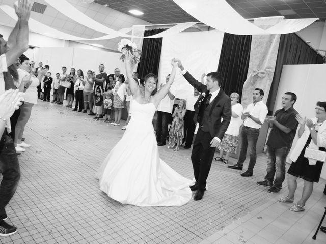 Le mariage de Mickael et Nelly à Decize, Nièvre 2