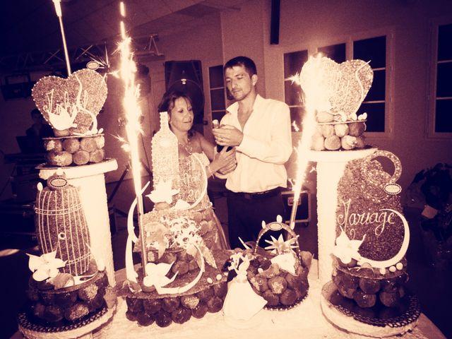 Le mariage de Mickael et Nelly à Decize, Nièvre 19