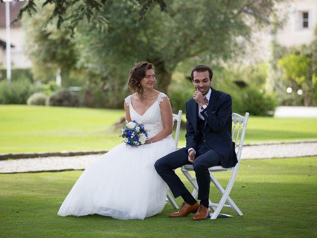 Le mariage de Benjamin et Christelle à Pessac, Gironde 15
