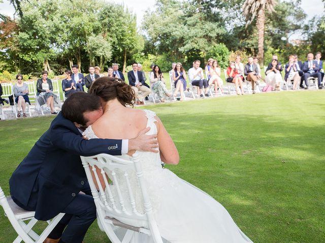 Le mariage de Benjamin et Christelle à Pessac, Gironde 16