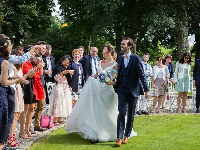 Le mariage de Benjamin et Christelle à Pessac, Gironde 17