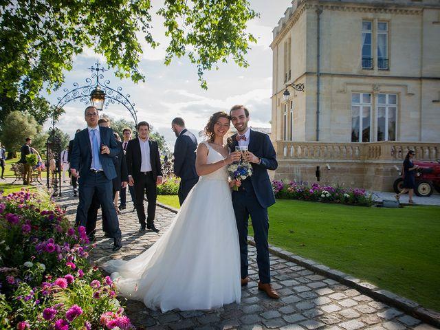 Le mariage de Benjamin et Christelle à Pessac, Gironde 19