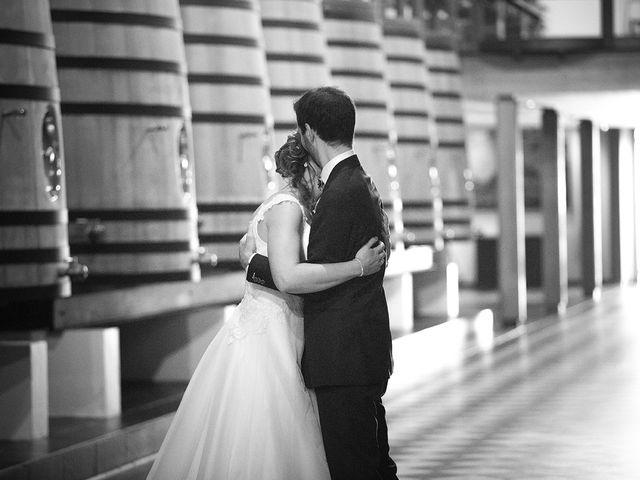 Le mariage de Benjamin et Christelle à Pessac, Gironde 20